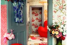 Wallpaper / by Jenn Shuffle