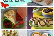School lunches / by Nicole Forsyth