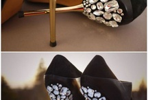 Shoes / by Melissa Adragna