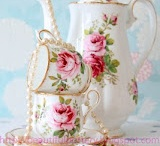 teapots and cups collection / by Maria Betita