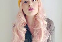coloration de cheveux rose pastel la rich directions color. Black Bedroom Furniture Sets. Home Design Ideas