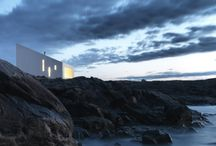 Amazing Homes / by Becca Graves