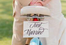 Wedding May 2015 / by Brandi Hastings