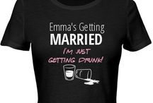 When Emma Finally Gets Engaged! * / by Maggie Bower