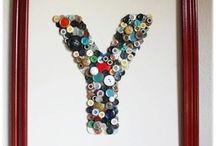Crafts Scrapbooking / by Jeanne Jones