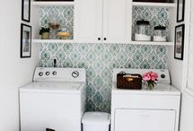 Decorating My New Place / Help me pin your ideas!  / by Emily Ascher