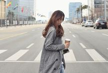 fashion2 / by EJ Lee