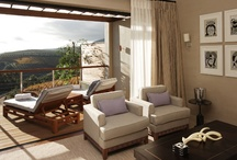 Home in Cape Town / by Nathalie Klijn