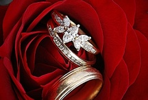 The Rings Please / by Tori - Platinum Elegance Weddings & Events