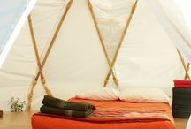 Glamping / by Muvo