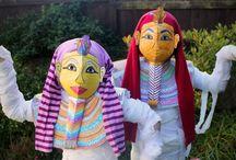 EGYPT / by Anita Walsh