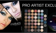 Beauty & Cosmetics / Motives by Loren Ridinger is a red carpet award winning cosmetics that is customized & personalized to your exact specific skin color and condition. Enjoy! / by Sonny Nguyen