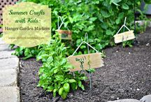 Crafts: Kids Crafts / by At The Picket Fence