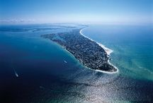 Places- Anna Maria Island / by Lara Streck