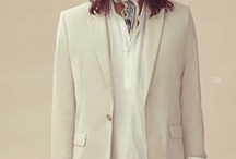 Clothing & Costume / by Parson Redbone