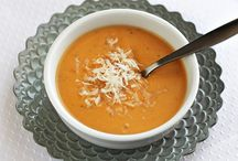 Super Soups / by Mrs Ellwood's Simple Life