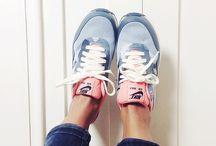 Shoes & things / by Kelsey Easler