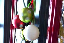 Christmas Decor / by Melody Loewen