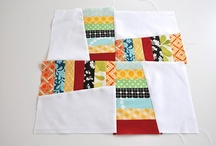 Sewing Projects / by Nicky Dewar