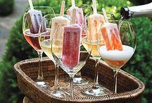 Party Beverages  / by Rhelda Jo