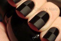 Nails  / by Femke Paanakker