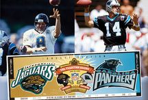 NFL Throwbacks / Taking a look back at classic plays, rivalries, moments, and stories.  / by CBS Sports