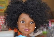 All that is Natural....HAIR! / by New Casha