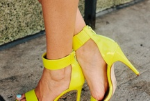 shoes / by Une Affaire De Filles