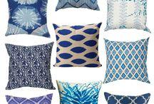 pillows / by Nancy Dunn