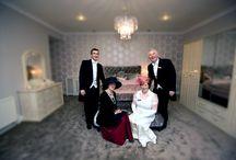 Downton Abbey themed Wedding Fayre 2014 / Wedding Fayre 2014 / by WoodlandsHouse