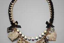 Jewelry / by Caroline Ledet