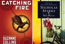 books / by Elizabeth Woods