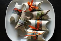 Gifts/Packaging / by Marie {Blooming Homestead}