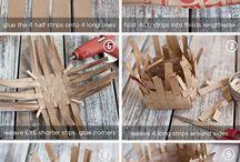 DIY & Crafts / by Shanshan Wu