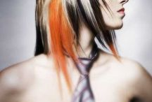 hair inspiration / by Lisa Peavy