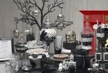 Spooktacular Soiree! / Throw a classic yet spooky Halloween bash!  / by Pfaltzgraff