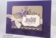 cards / by Judi Smith Voll
