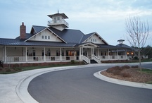 Reserve Club First LEED Certified in the area / by St. James Plantation Southport, NC