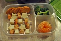 School Lunches / Back to school with Easy Lunchboxes / by Mommy's Fabulous Finds