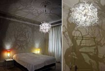 Bedroom / by Maríanna Ástmarsdóttir