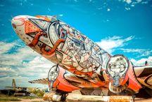 Flight / by J.R. Eyerman