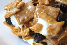 S'Mores Please / by Holly Davis-Gill