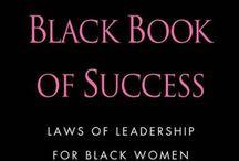 Reading is fundamental  / by Machelle Washington
