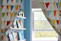 Reading nooks for all ages / by Rosie Quinn