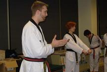 Taekwondo Madness!!! / by Rose Kitchen