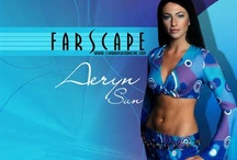 Farscape was my FAV!! / Tv sci fi  / by Charlene Robinson