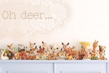 Dear, OH DEER! / by Laura Marec