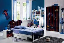 Kid's Room / by Barbara Kummerfeldt