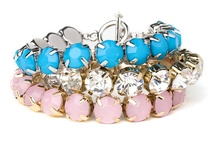 Jewelry wishlist / by Joyce