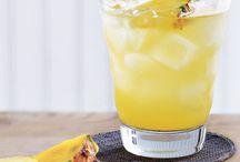 Beverage Recipes - Alcoholic / by Elizabeth Ehrmann-Subia